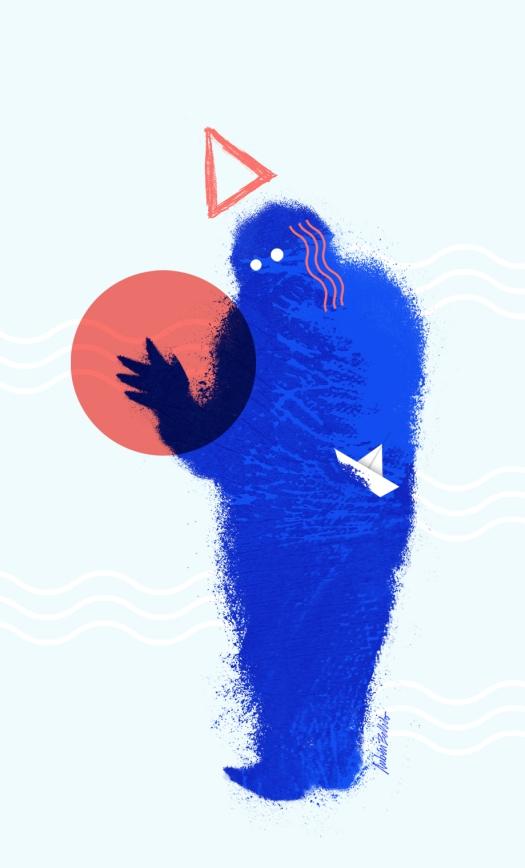 Dios de vacaciones 2